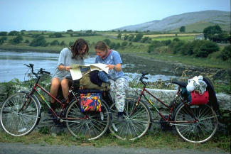 This section provides information on activities, adventure holidays, trails, walking, cycling, scenic drives, canoeing, horse riding trails and much more in Limerick, Clare, North Tipperary and South Offaly in Ireland's Shannon Region.