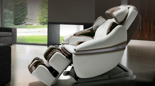 Best Massage Chair Reviews (2019 Update) | Top Full Body Recliners