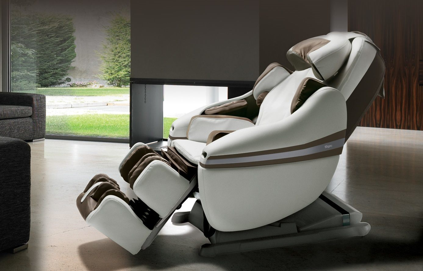 Image result for How to Pick a Robotic Shiatsu Massage Chair?